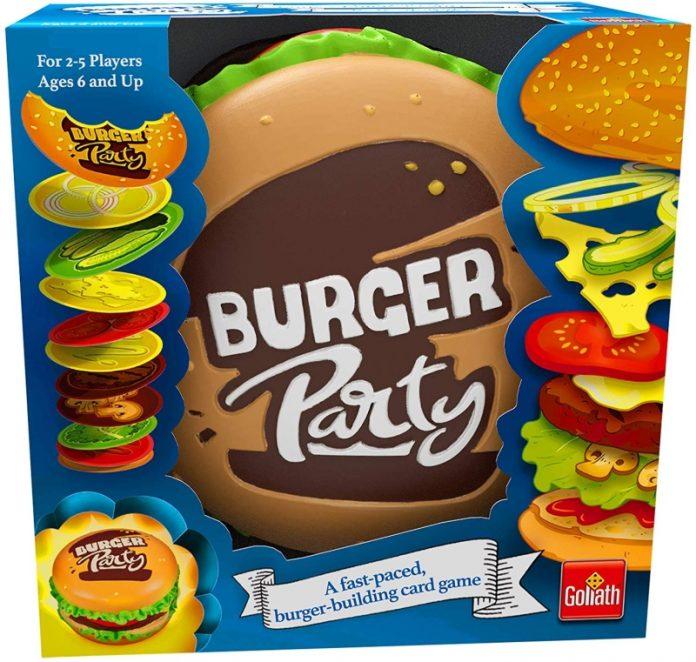 Burger Party