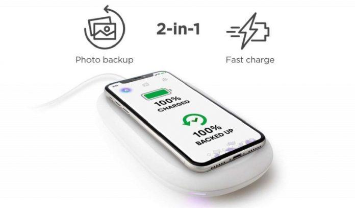 iXpand Wireless Charger