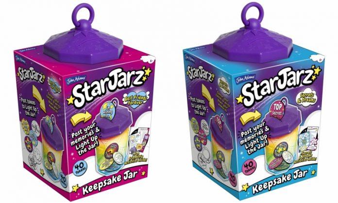 Star Jarz
